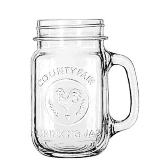 Drinking Jar  488 ml