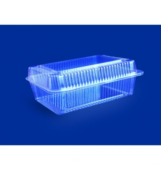 Műanyag K-80 ops 245*180*97(kp) 300