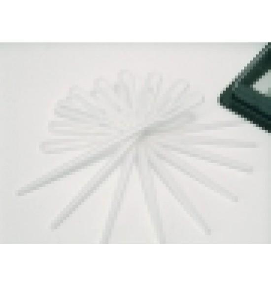 Műanyag keverő lapka /1000db cs 14cm