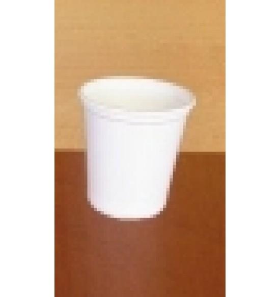 Műanyag Fehérpohár 0,1/3000#/50cs