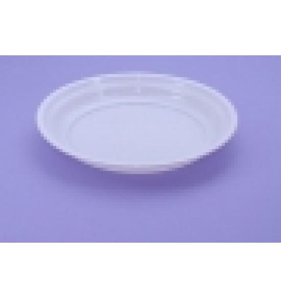 Műanyag leveses tésztás mélytányér 12 g 1020/#/85/cs