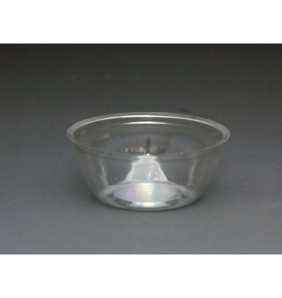 Műanyag szószos 50 ml alj /2000db/100/cs