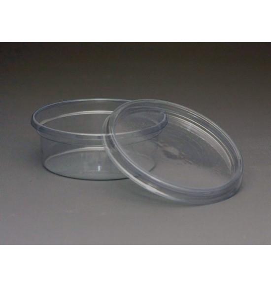 Műanyag szószos 50 ml tető /2000db/100/cs