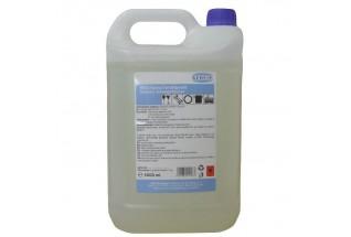 Tisztítószer Fertőtlenítős 2 fázisú mosogatószer 5L!HACCP